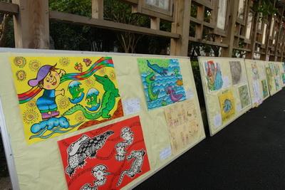"""上海市第七届""""田二杯""""野生动物保护系列科普活动举行"""